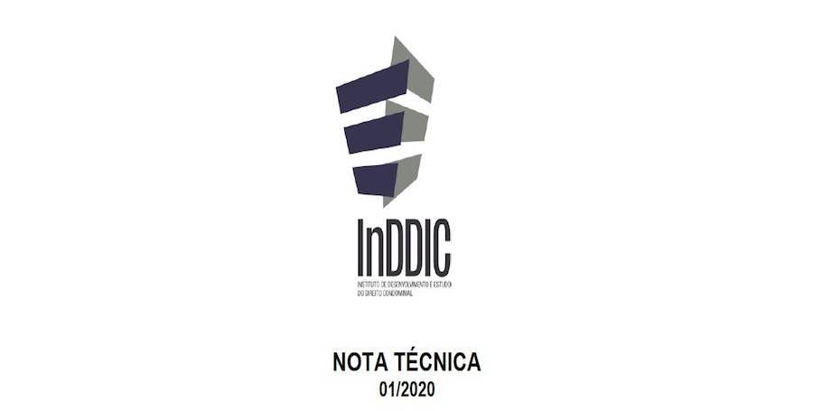 NOTA TÉCNICA do InDDic